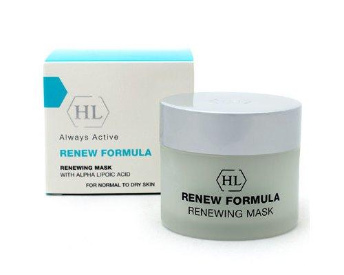 RENEW Formula Renewing Mask Сокращающая маска