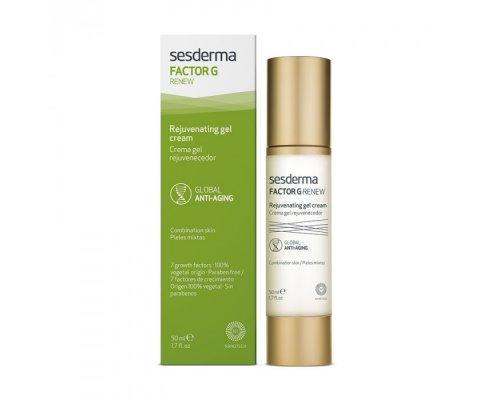 FACTOR G RENEW Rejuvenating gel cream – Крем-гель омолаживающий, 50 мл