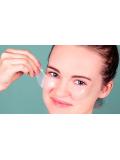 100% collagen hydrogel eye patch