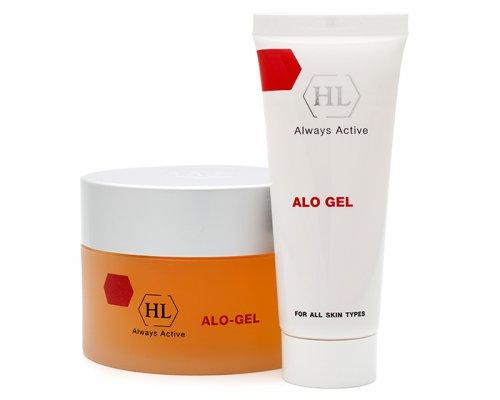 ALO Gel - Гель Алоэ, 70 мл