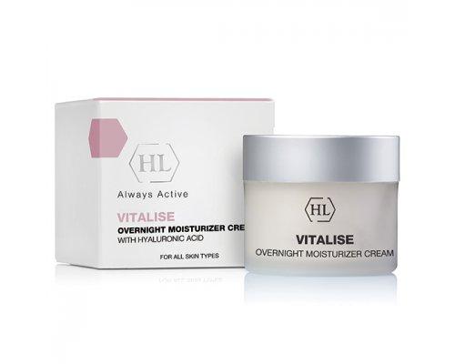 VITALISE Overnight Moisturizer Cream Ночной крем