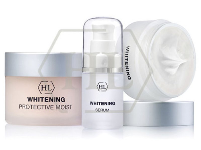 WHITENING Protective Moist Защитный увлажняющий крем