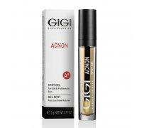 Gigi Spot Gel - Антисептический заживляющий Гель, 5гр