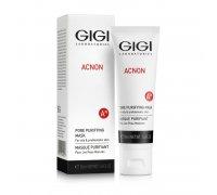 Gigi Pore purifying mask - Маска для глубокого очищения пор, 50 мл