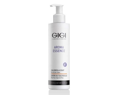 Gigi Aroma Essence Calendula Soap - Мыло жидкое Календула, 250 мл