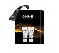 Дорожный набор Gigi City NAP Travel Set (Мыло 15 мл + крем дневной 15 мл) 1 шт
