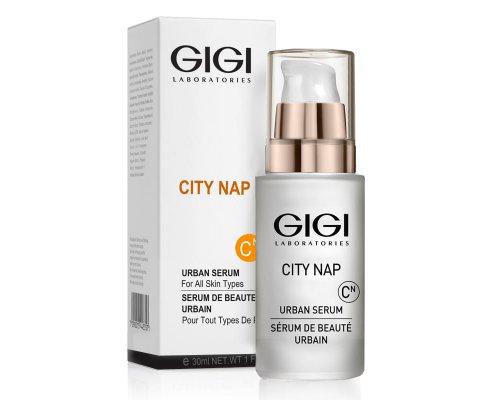 Gigi City NAP Urban Serum - Сыворотка Скульптурирующая, 30мл