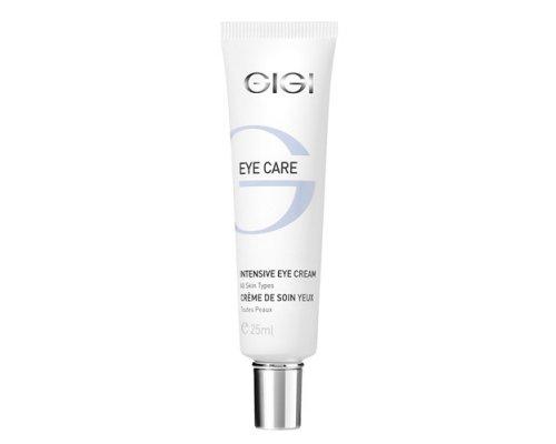 Интенсивный крем для век и губ Gigi EYE CARE Intensive Eye Cream 25 мл