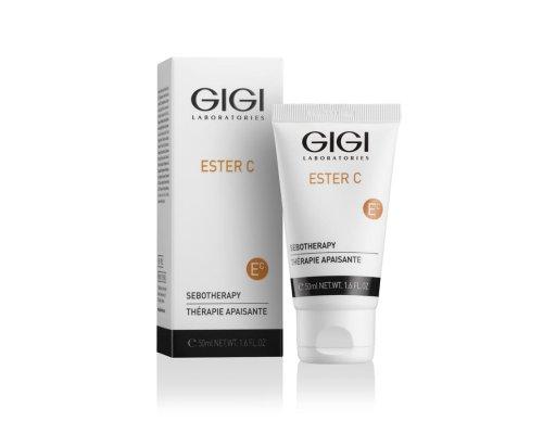 Крем Себотерапия для жирной и чувствительной кожи Gigi Ester С Sebotherapy 50 мл