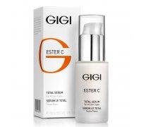 Gigi Ester С Total Serum - Сыворотка, 30 мл.