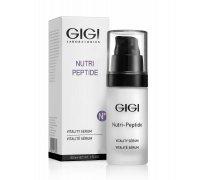 Gigi NUTRI-PEPTIDE Nutri Peptide Vitality Serum - Оживляющая сыворотка, 30 мл