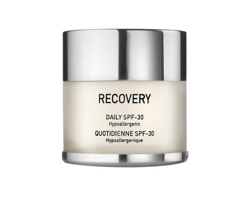 Gigi Recovery Skin Daily SPF 30 - Крем дневной восстанавливающий SPF30, 50 мл.