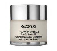 Gigi Recovery Skin Redness Relief Cream Sens - Крем успокаивающий от покраснений и отечности 50 мл