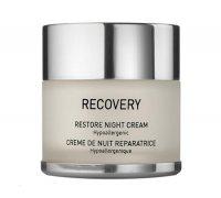 Gigi Recovery Skin Night Cream - Крем ночной восстанавливающий, 50 мл.