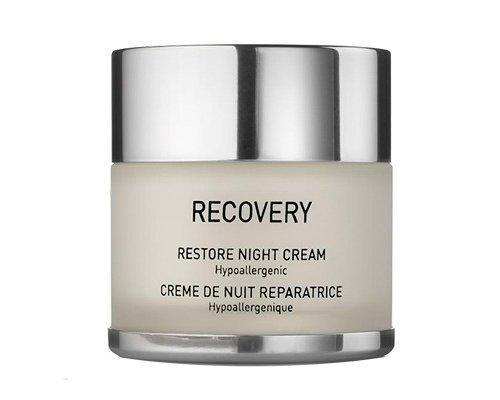 Крем ночной восстанавливающий Gigi Recovery Skin Night Cream 50 мл