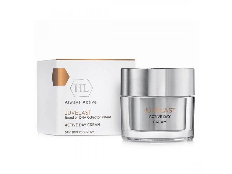 JUVELAST Active Day Cream - Дневной крем, 50 мл