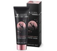 Ночная маска для рук Janssen Goodnight Hand Mask 75 мл