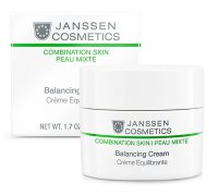 Janssen Балансирующий крем Balancing Cream