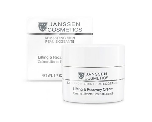 Janssen Восстанавливающий крем с лифтинг-эффектом Lifting & Recovery Cream