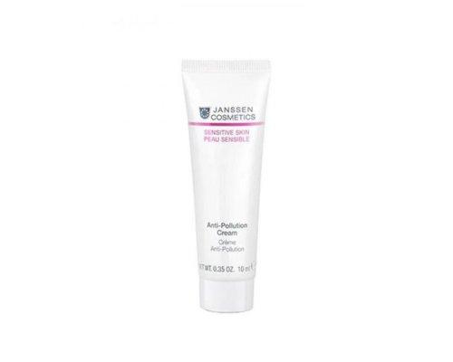 Janssen Защитный дневной крем Anti-Pollution Cream