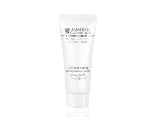 Janssen Дневной крем Оптимал Комплекс (SPF 10) Optimal Tinted Complexion Cream