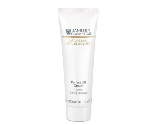Janssen Лифтинг-крем с комплексом Cellular Regeneration Perfect Lift Cream Anti-age
