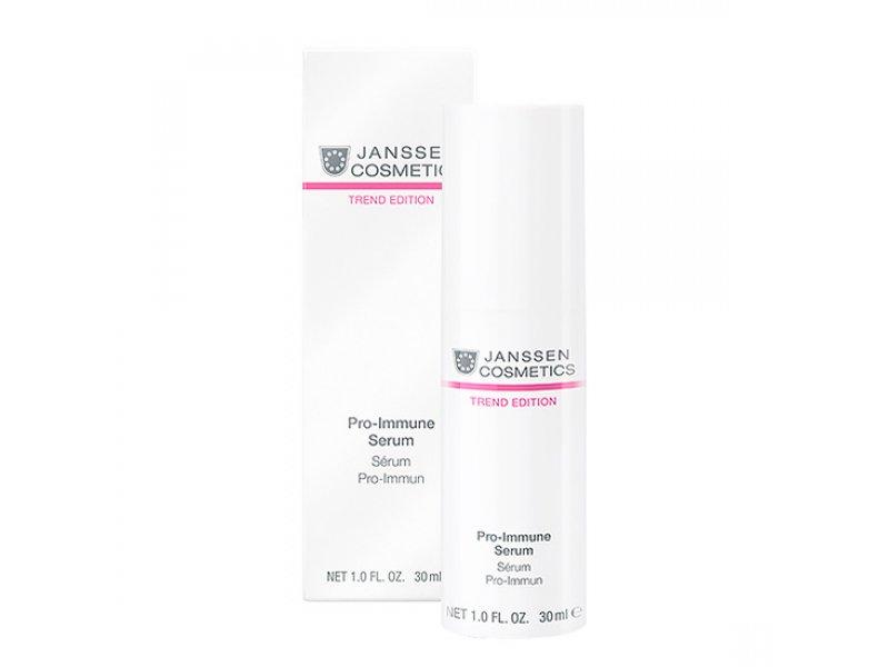 Janssen Иммуномодулирующая сыворотка Pro-Immune Serum   Применение