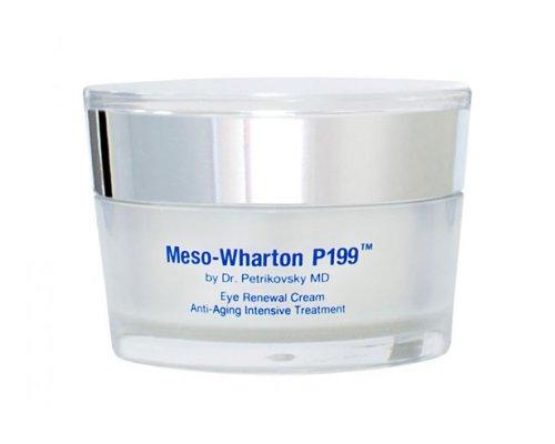 Омолаживающий крем для век Мезовартон Eye Renewal Сream Meso-Wharton P199™, 15 мл.