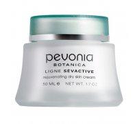 Sevactive Оживляющий крем для сухой кожи, 50 мл.