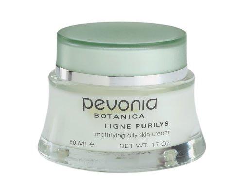 Pevonia Purilys Матирующий крем для жирной кожи, 50 мл.