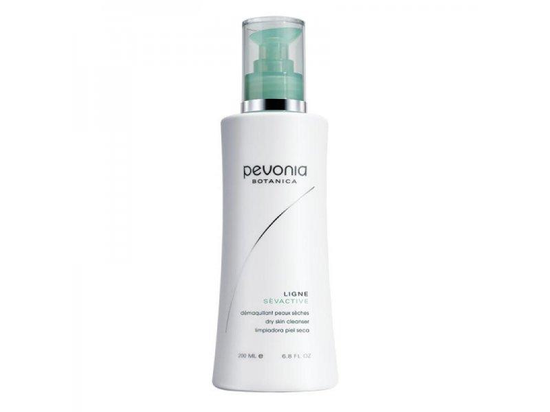 Pevonia Sevactive Очищающее средство для сухой кожи, 200 мл.  Применение