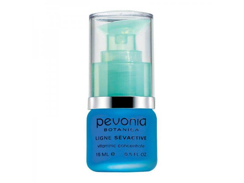 Pevonia Sevactive Витаминный концентрат для лица и шеи