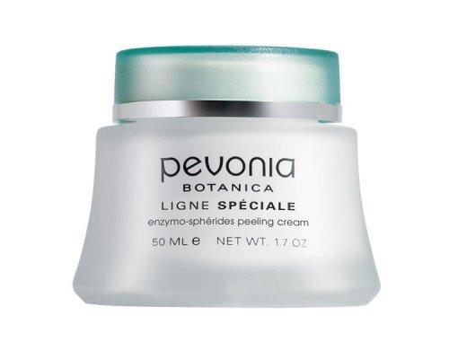 Pevonia Speciale Крем-эксфолиант с энзимосферидами, 50 мл.