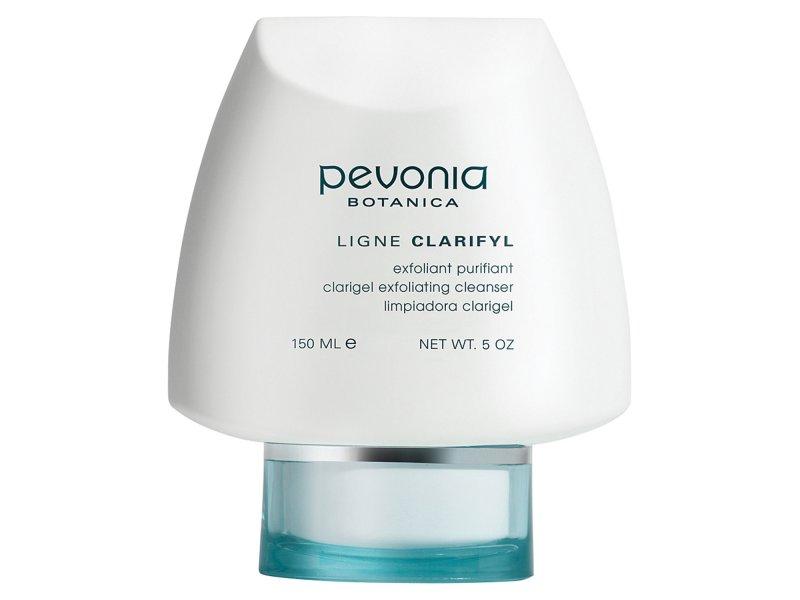 Pevonia Speciale Мягкое отшелушивающее очищающее средство, 150 мл.  Применение