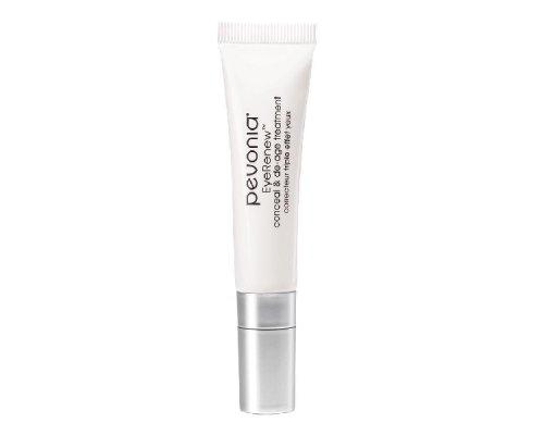 Pevonia Speciale Обновляющий крем для кожи вокруг глаз с тональным эффектом, 10 мл.