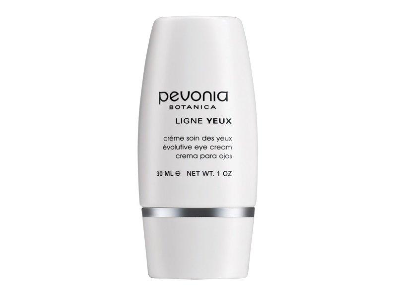 Эволютивный крем для кожи вокруг глаз Pevonia Yeux 30 мл  Применение