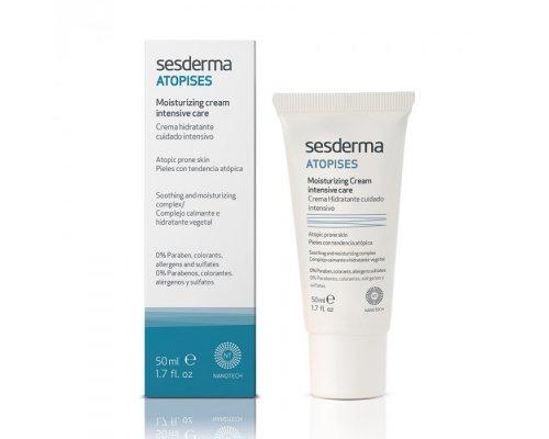 ATOPISES Moisturizing cream - Увлажняющий крем, 50 мл