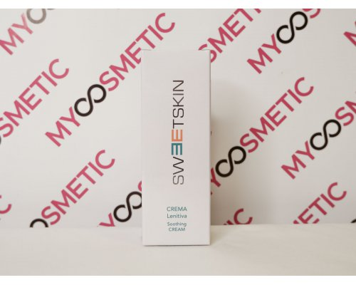 Sweet Skin System Crema Lenitiva Крем восстанавливающий, 50мл.