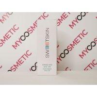 Крем для лица Sweet Skin System Crema Viso AHA 12% 50мл