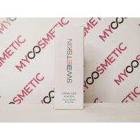 Крем для лица Sweet Skin System Crema Viso AHA 20% 50мл