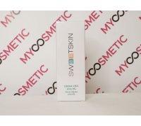 Крем для нормальной и жирной кожи лица Sweet Skin System Crema Viso AHA 8% 50мл