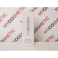 Крем для лица увлажняющие-питательный Sweet Skin System Crema Viso Idratante nutriente 50мл