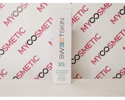 Sweet Skin System Filtro Solare Protezione Totale SPF 30 солнцезащитный крем, 100мл. (NEW)
