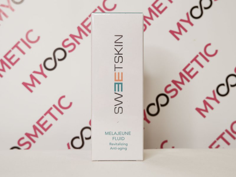 купить Sweet Skin System Melajeune Fluid, 50мл