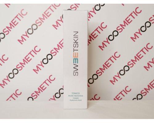 Sweet Skin System Tonico Acido Ialuronico Тоник с гиалуроновой кислотой, 250 мл
