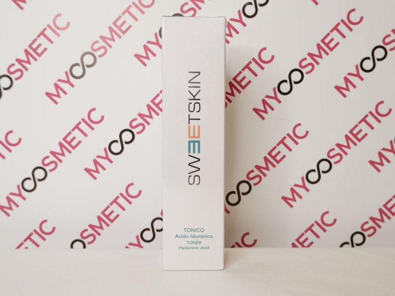 купить Sweet Skin System Purifying Toner with Hyaluronic Acid, 250мл