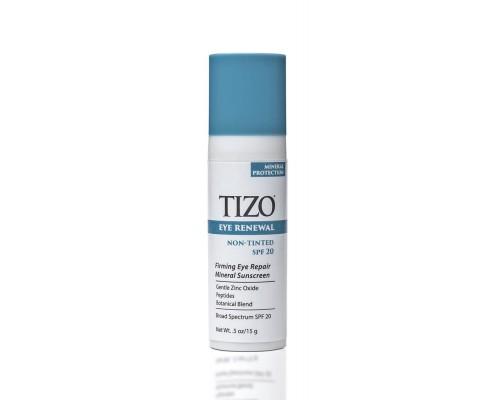 TIZO Eye Renewal Non-Tinted SPF 20 Крем для ухода за кожей вокруг глаз, 15 мл