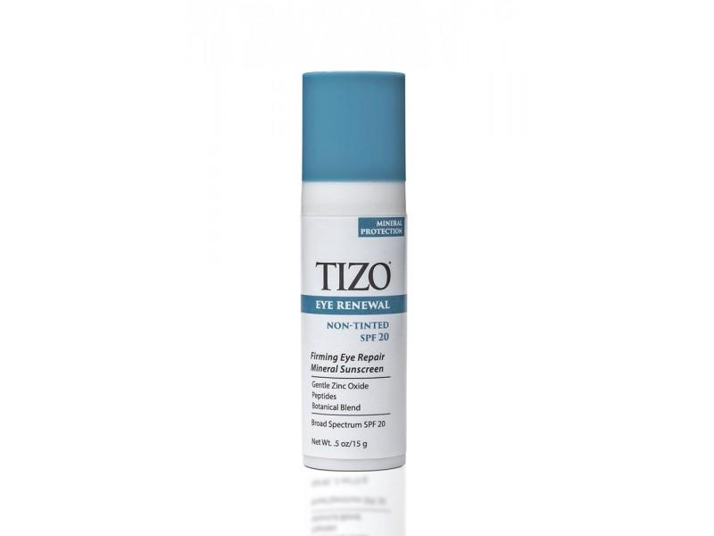 TIZO Eye Renewal Non-Tinted SPF 20 Крем для ухода за кожей вокруг глаз