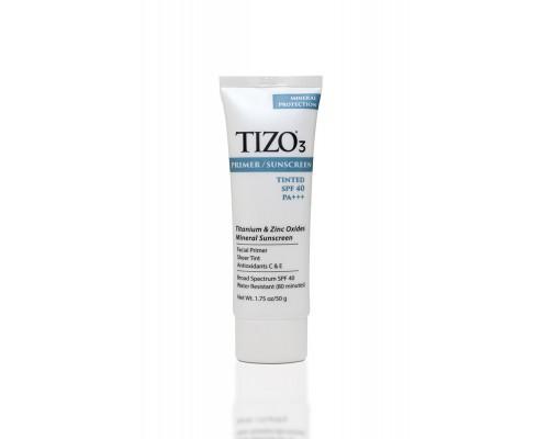 Крем солнцезащитный для лица и тела TiZO ULTRA Zinc SPF-40 Non-Tinted 100 ml