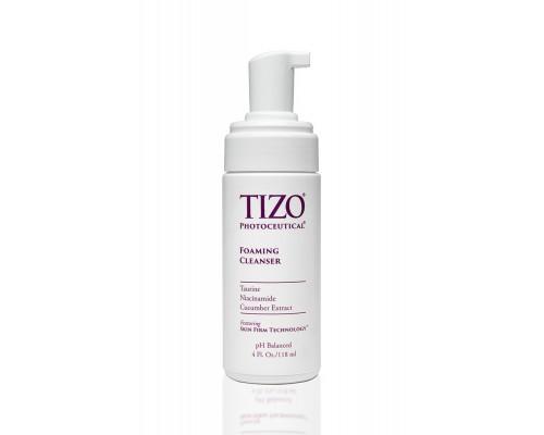 TIZO Photoceutical Foaming Cleanser Пенящееся очищающее средство, 118 мл